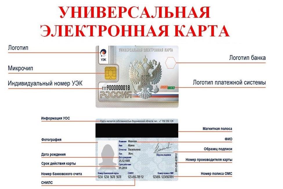 заявление на получение уэк образец - фото 6
