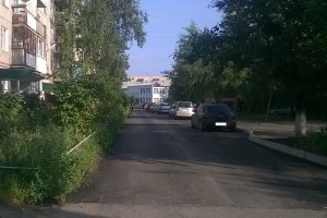 Комарова, 13 ПОСЛЕ