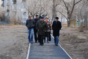 Комиссия улица Сафьяновых