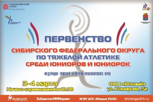 афиша ПСФО 2017