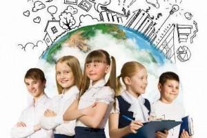дети образование