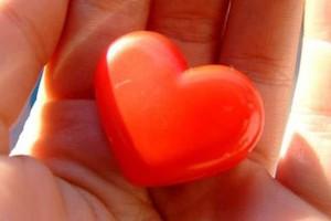 горячее сердце