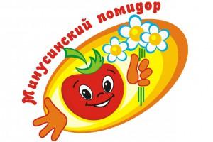 логотип помидор