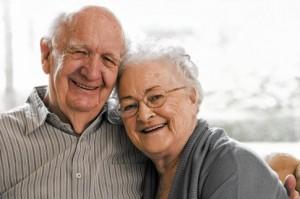 пожилые пенсионер